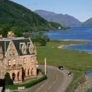 The Ballachulish Hotel, Glencoe
