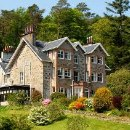 Duisdale Country House Hotel, Isle of Skye