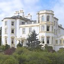 The Kirroughtree Country House Hotel